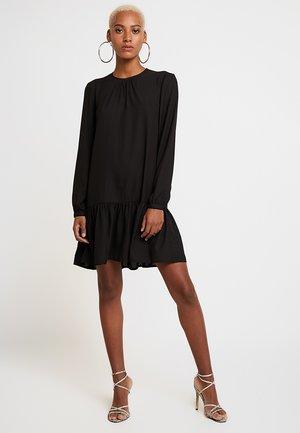 LEXI - Denní šaty - black