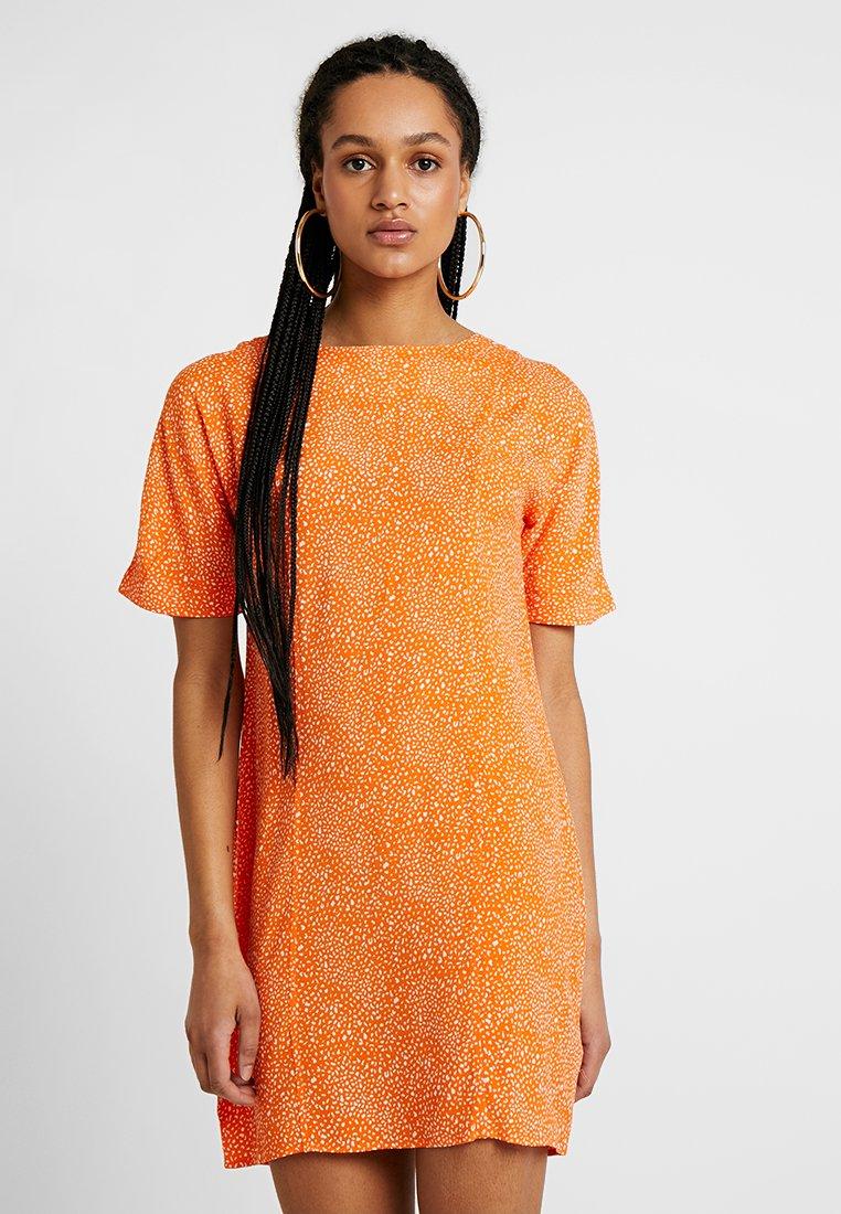 Bik Bok - MISS - Vestito estivo - orange