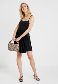 Bik Bok - ANNIE NEW - Jersey dress - black - 2