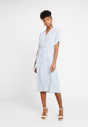 MIA - Shirt dress - blue