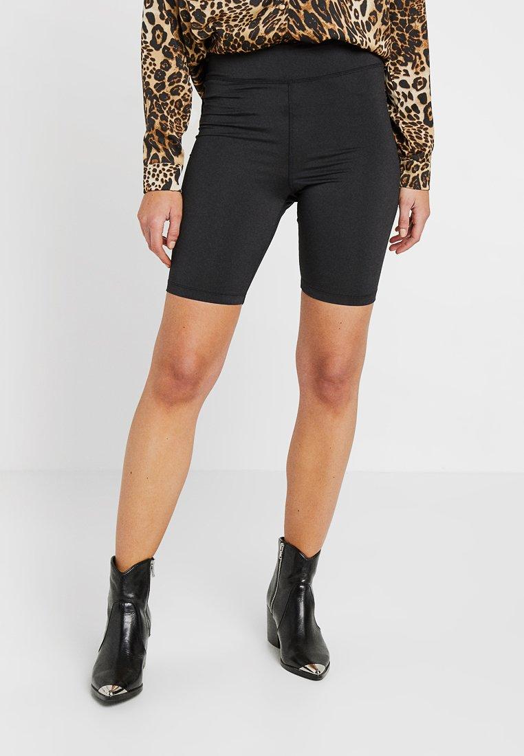 Bik Bok - CYCLING BIKE - Shorts - black