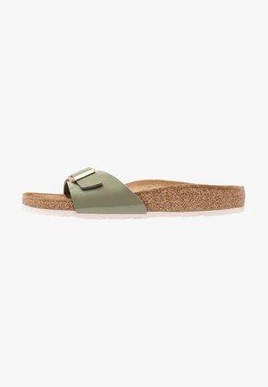 MADRID - Sandaler - khaki