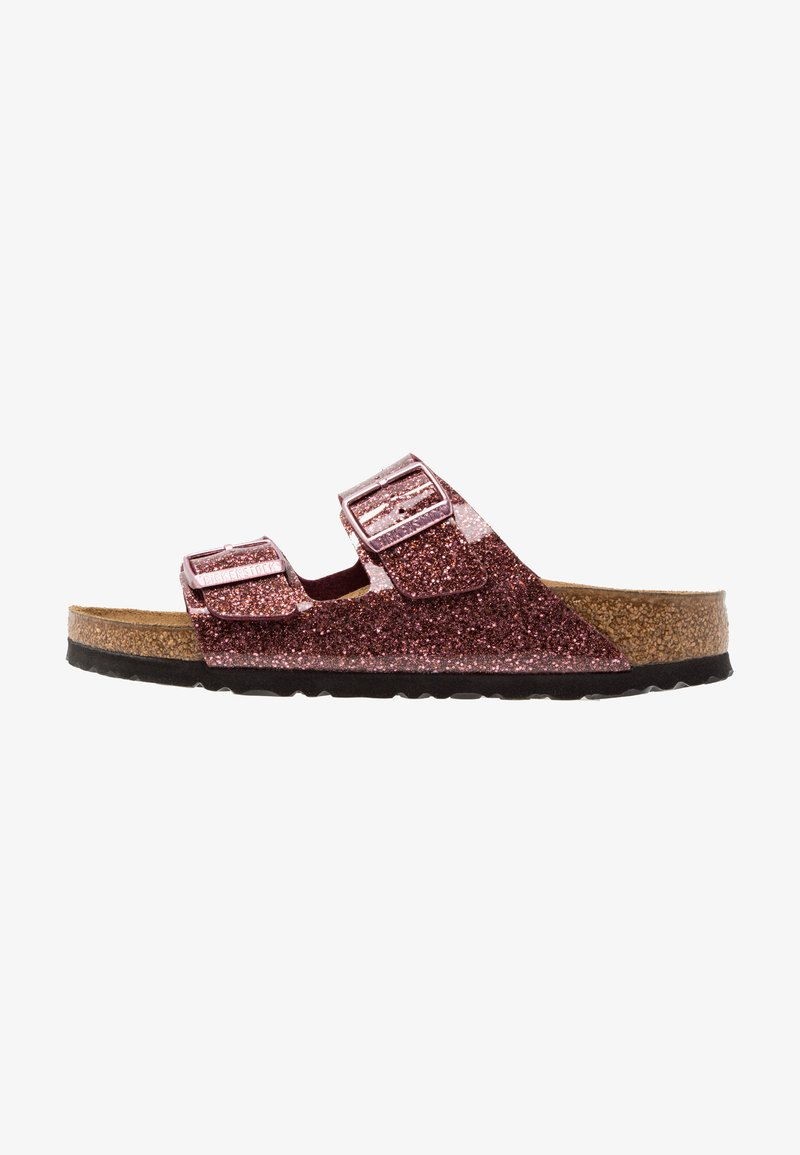 Birkenstock - ARIZONA - Hjemmesko - cosmic sparkle port