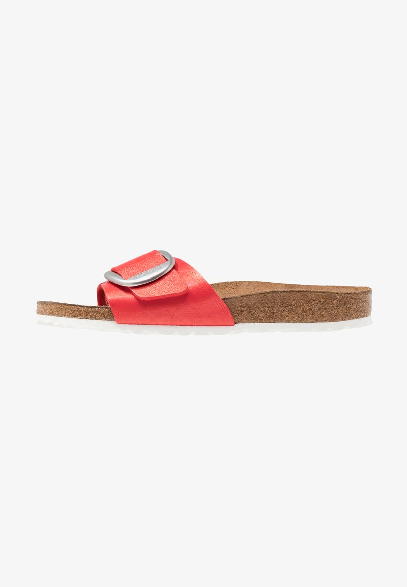 Birkenstock - MADRID - Pantuflas - graceful hibiscus