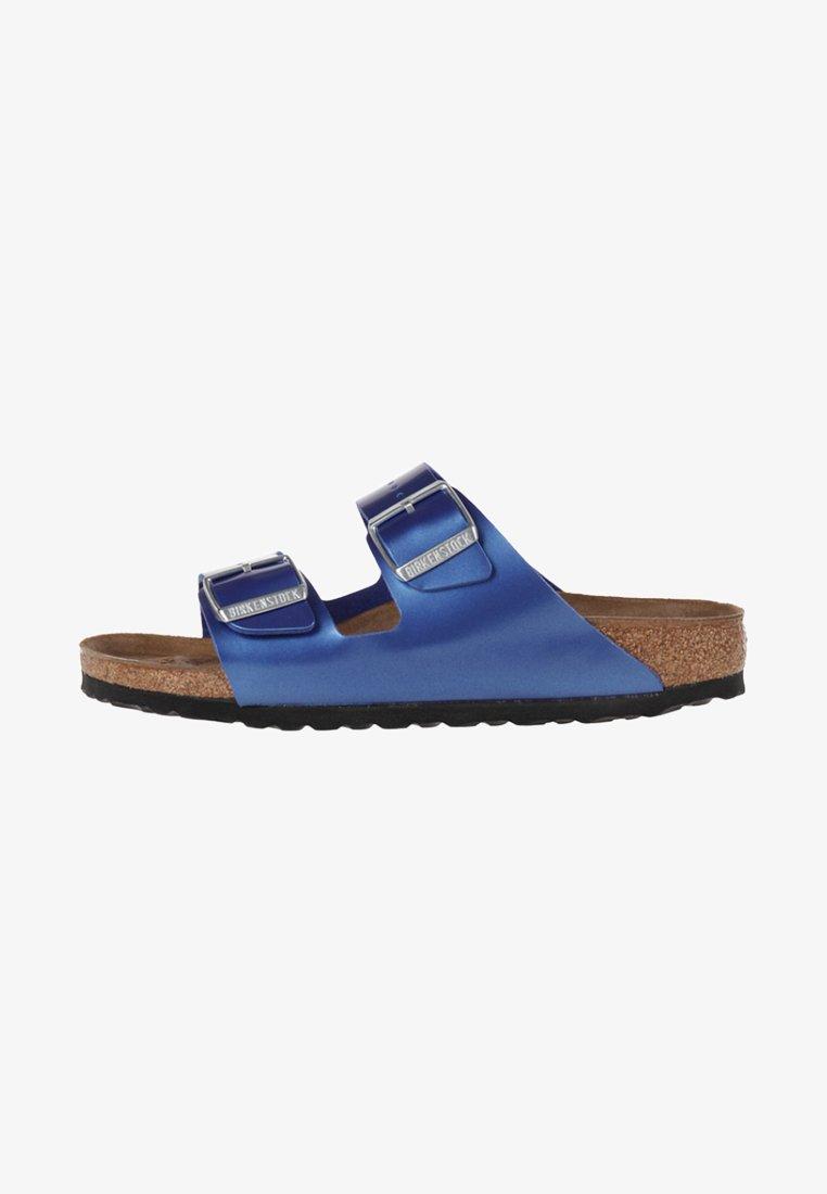 Birkenstock - Sandals - blue