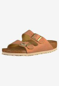 Birkenstock - Mules - orange - 2