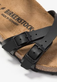 Birkenstock - BLANCA - Sandals - black - 2