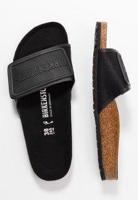 Birkenstock - TEMA - Pantofle - black - 3