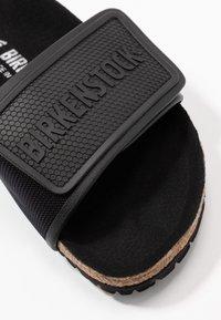 Birkenstock - TEMA - Pantofle - black - 2
