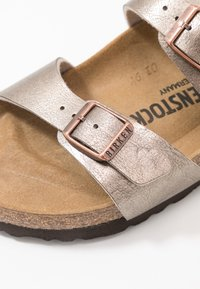 Birkenstock - SYDNEY - Slippers - graceful taupe - 2