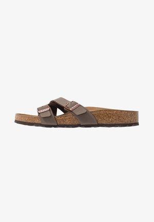 YAO - Pantoffels - mocha