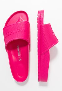 Birkenstock - BARBADOS - Sandály do bazénu - beetroot purple - 3