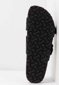 Birkenstock - YAO - Pantoffels - black - 6