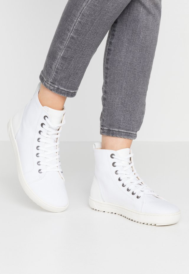 BARTLETT WOMEN  - Sneaker high - weiß