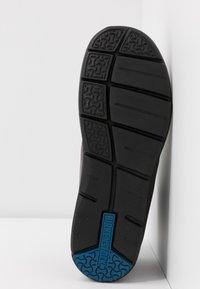 Birkenstock - ESTEVAN WOMEN - Boots à talons - schwarz - 6