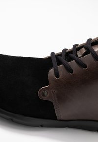 Birkenstock - ESTEVAN WOMEN - Boots à talons - schwarz - 2