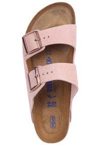 Birkenstock - Slippers - pink - 1