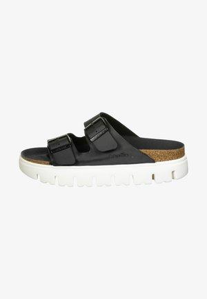 ARIZONA - Pantofole - black