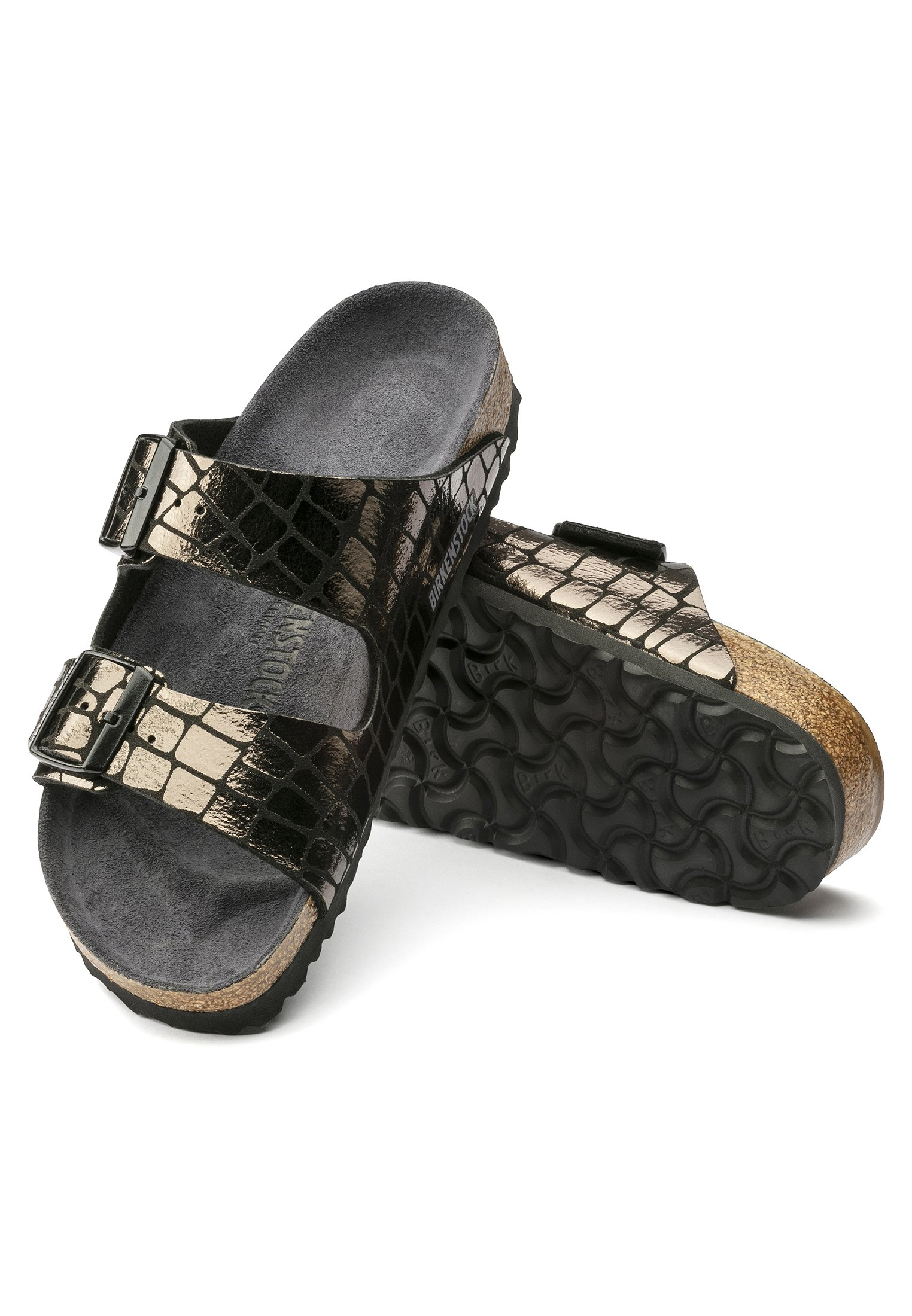 Birkenstock Sandaler - black