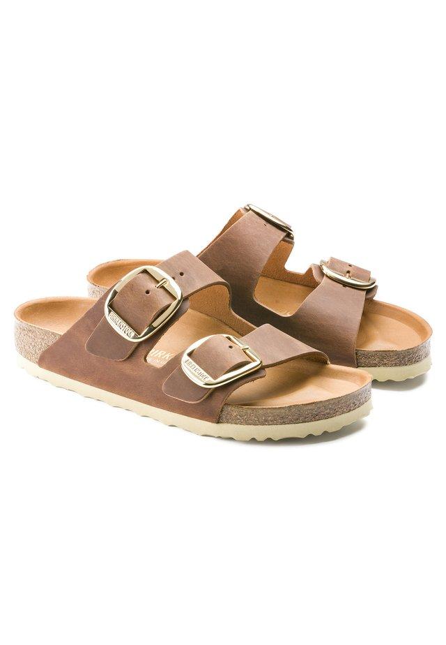 ARIZONA  - Sandaler - antik braun