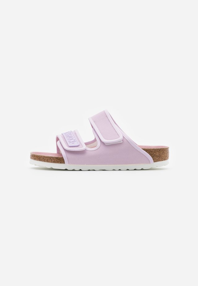 DELFT - Slippers - lilac