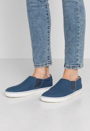 BARRIE - Slippers - navy