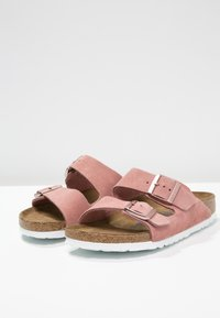 Birkenstock - ARIZONA - Mules - rose - 3