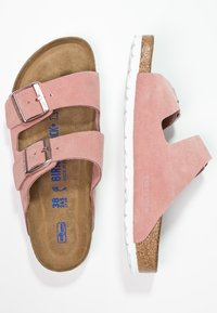 Birkenstock - ARIZONA - Mules - rose - 2