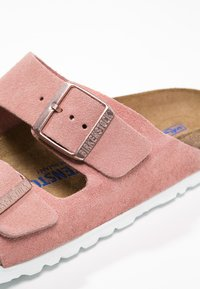 Birkenstock - ARIZONA - Mules - rose - 6