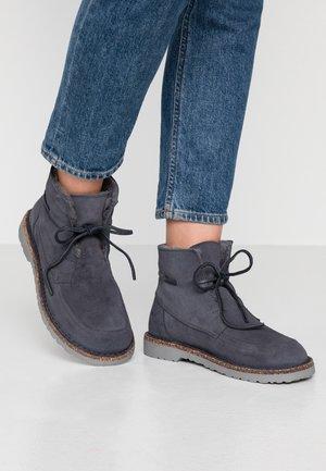 BAKKI - Zimní obuv - graphite