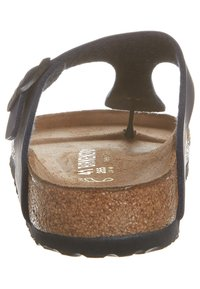 Birkenstock - GIZEH - T-bar sandals - blau - 1