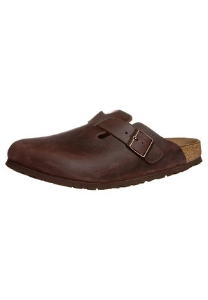 BOSTON - Pantoffels - habana