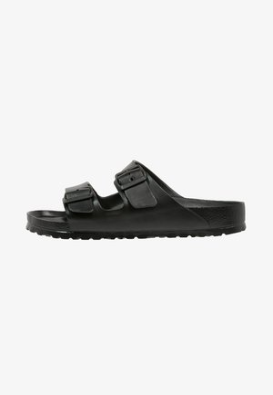 ARIZONA - Badslippers - black