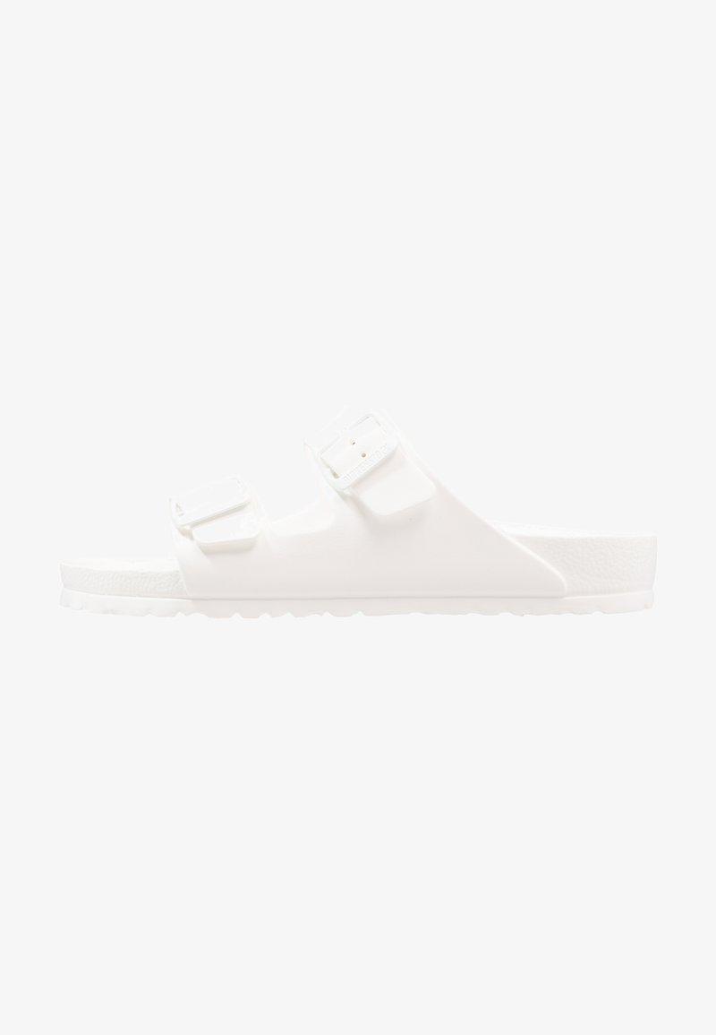 Birkenstock - ARIZONA  - Pantofole - white