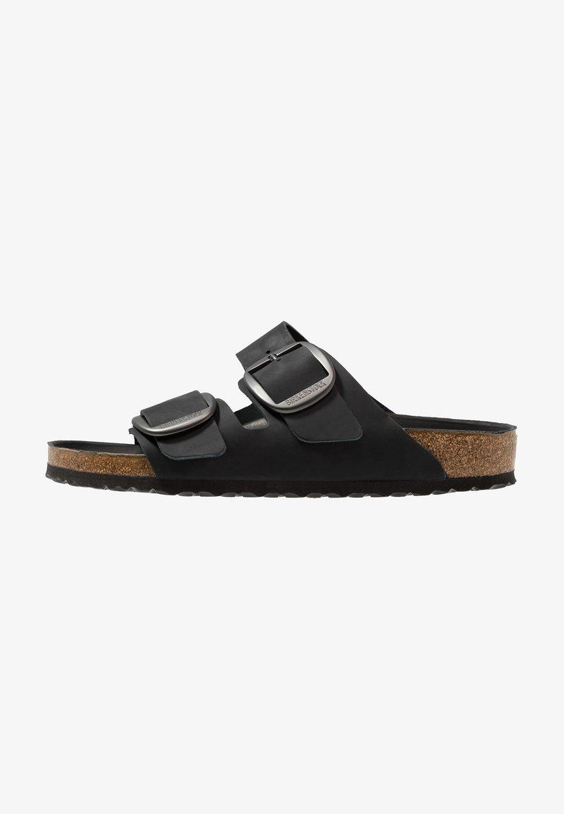 Birkenstock - ARIZON - Pantoffels - black