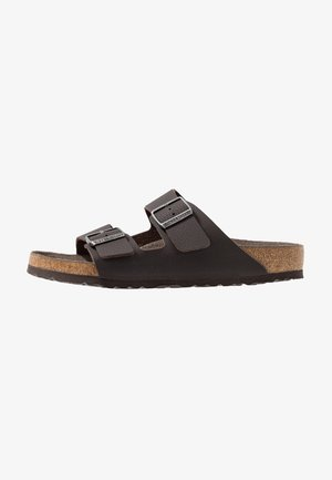 ARIZONA SOFT FOOTBED - Chaussons - desert soil espresso