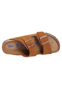 Birkenstock - Mules - brown - 1