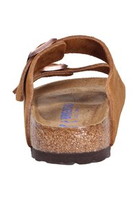 Birkenstock - Mules - brown - 3