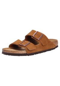 Birkenstock - Mules - brown - 2