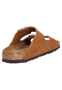 Birkenstock - Mules - brown - 6