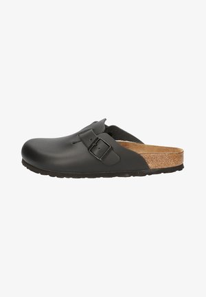 BOSTON  - Slippers - black