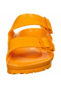 Birkenstock - ARIZONA - Pool slides - orange - 5