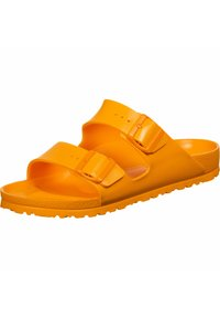 Birkenstock - ARIZONA - Pool slides - orange - 2