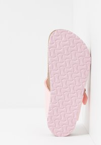 Birkenstock - GIZEH - Tongs - rose - 5