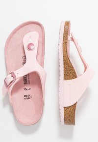 Birkenstock - GIZEH - Tongs - rose - 0