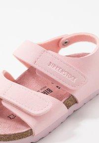 Birkenstock - PALU - Sandály - chalk pink - 2