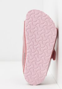 Birkenstock - ARIZONA - Chaussons - cosmic sparkle old rose - 5