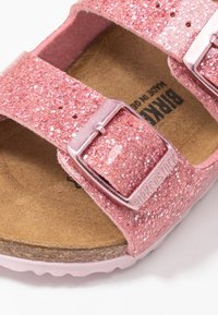 Birkenstock - ARIZONA - Chaussons - cosmic sparkle old rose - 2