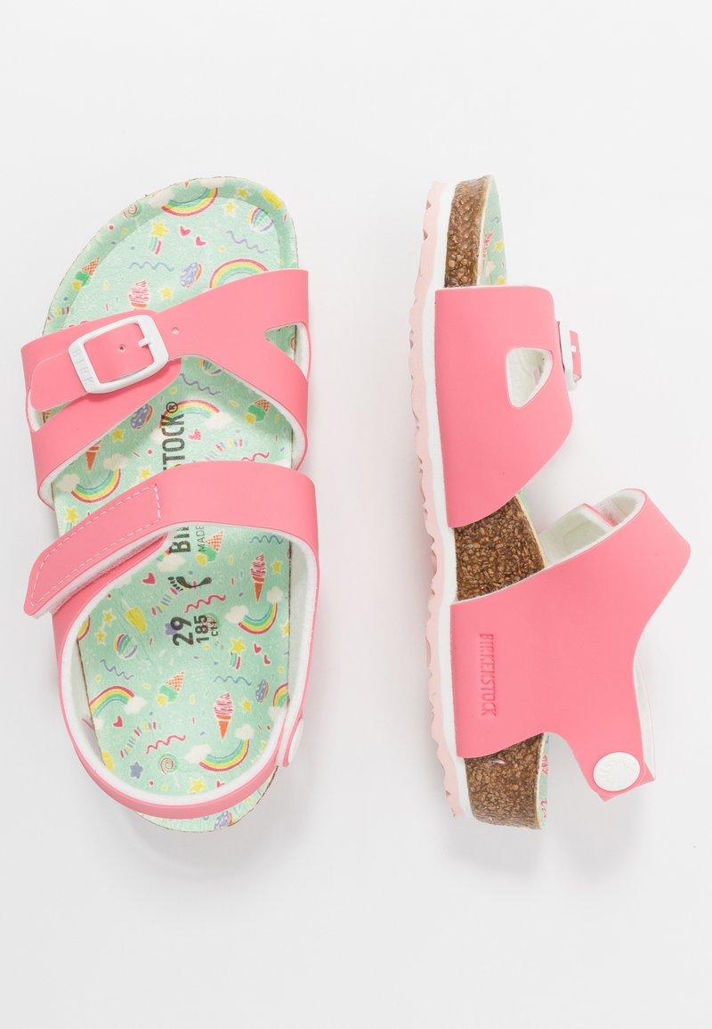 Birkenstock - COLORADO - Sandály - candy pastel pink