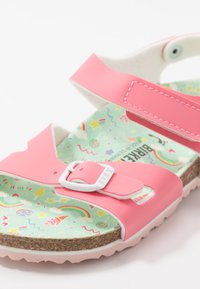 Birkenstock - COLORADO - Sandály - candy pastel pink - 2
